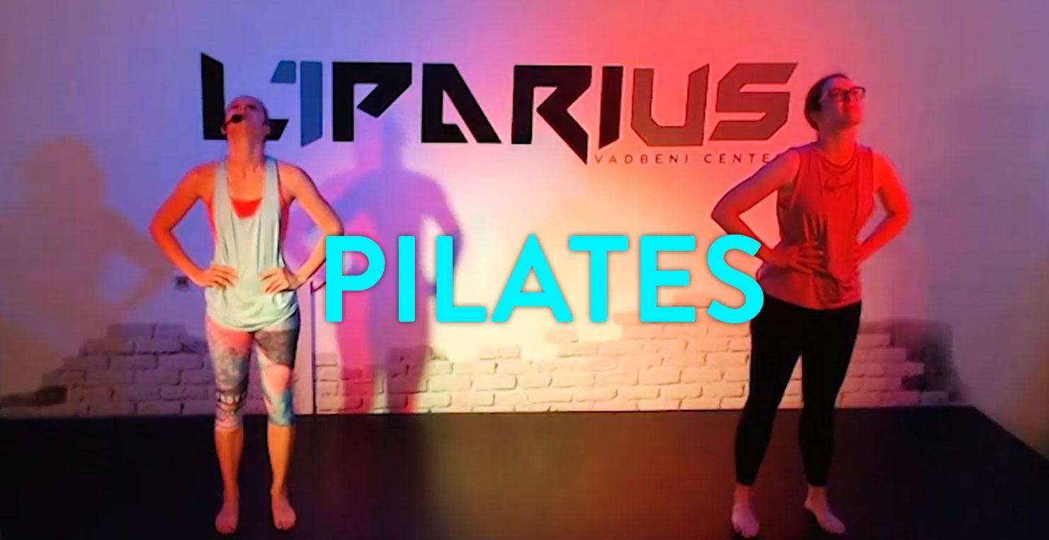 14.10.2021 Pilates